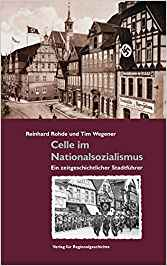 Book Cover: Celle im Nationalsozialismus