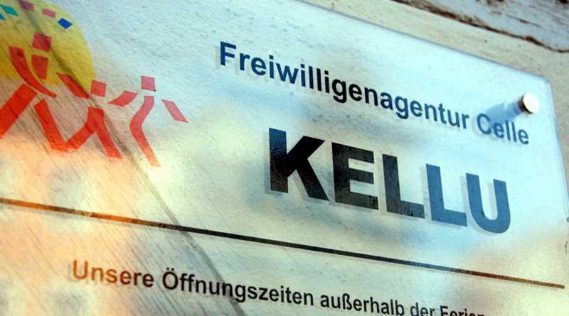 Für verschiedene Einsatzbereiche: KELLU sucht Ehrenamtliche