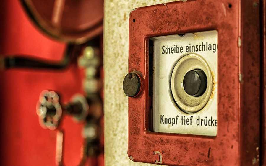 Ruhiger Jahreswechsel 2020/2021 für die Feuerwehr Celle