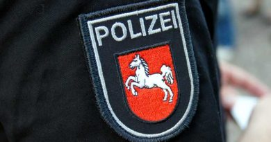 """Fit wie ein Bundespolizist"" – neue Live-Workouts – Bundespolizei setzt Aktionstour in Celle und Hannover fort."