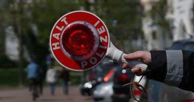 Integrative Kontrolle der Polizei – Einsatz für Verkehrssicherheit und gegen Wohnungseinbruch
