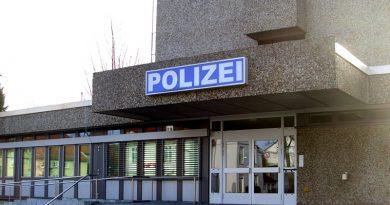 Wechsel in der Führungsriege der Polizeiinspektion Celle