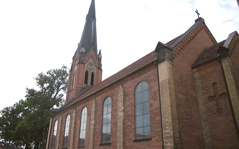 Musikalischer Vorabend-Silvester-Gottesdienst in der Neuenhäuser Kirche