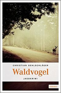 Book Cover: Waldvogel
