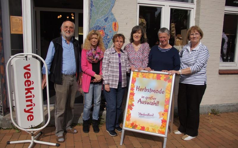10 Jahre Kaufhaus Neufundland: Jubiläumsfeier am 10. Oktober