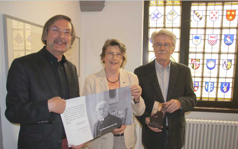 125 Jahre Museumsverein Celle e. V.