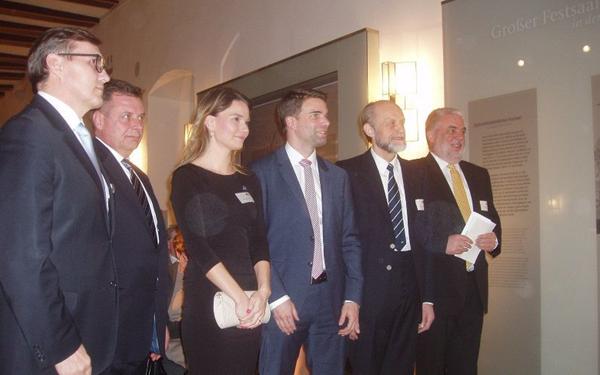 30-jährige Partnerschaft mit Tuusula, 45-jährige Partnerschaft mit Hämeenlinna und der 100-jährige Unabhängigkeit der Republik Finnland