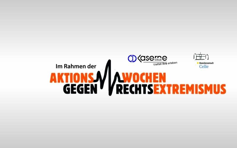 Aktionswochen gegen Rechtsextremismus 2016