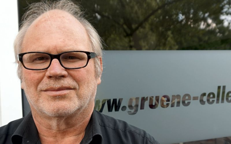 "Bernd Zobel (Grüne): ""Kita Zwergenhaus muss erhalten bleiben"""