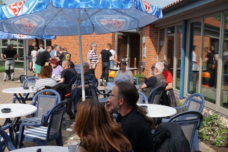 9. Bikergottesdienst in Celle
