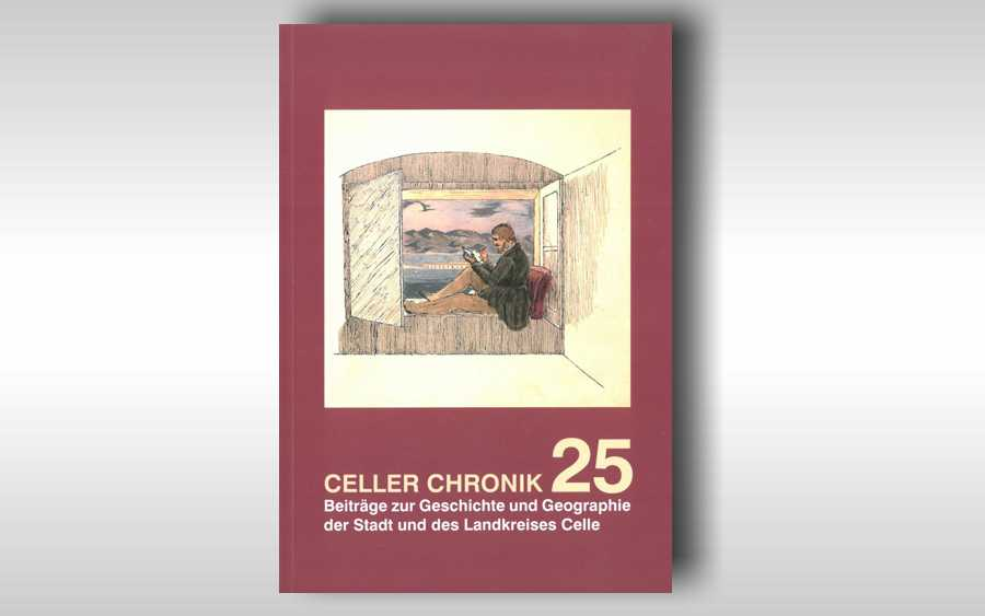 Celler Chronik 2018 erschienen