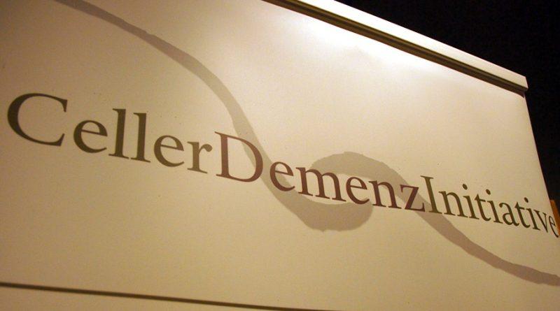 """Celler Demenz Initiative (CDI): Bergen – Seminar """"Menschen mit Demenz verstehen"""""""