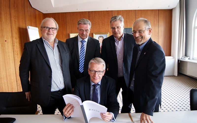 Celler Haushalt: Einvernehmliche Bemühungen der Fraktionen um Konsolidierung