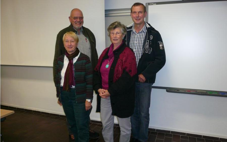 Der Celler BUND-Kreisgruppen-Vorstand lädt zur mitgliederöffentlichen Sitzung