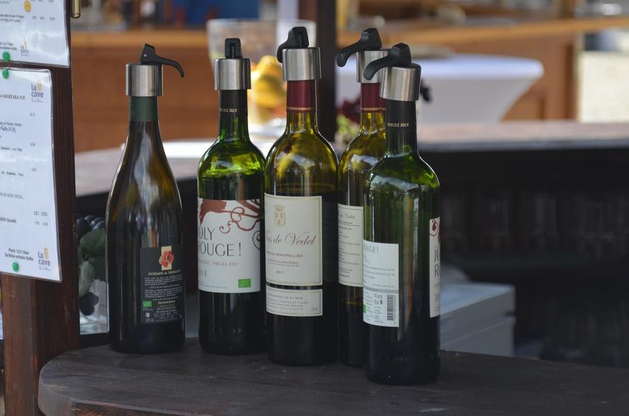 Durchweg positives Resümee zum Celler Weinmarkt