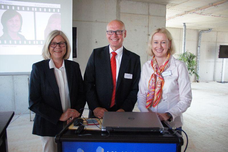Ein Krankenhaus für die Seele für Patienten aus Stadt und Landkreis Celle