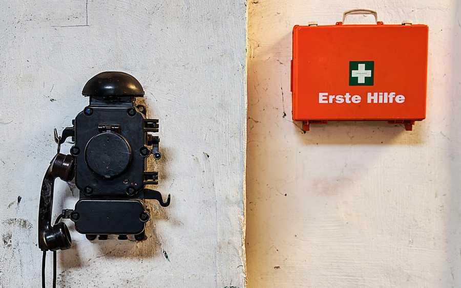 Stopp der Ersthelfer-Ausbildung bis Ende Mai verlängert –  Johanniter folgen Empfehlung der Qualitätssicherungsstelle Erste Hilfe
