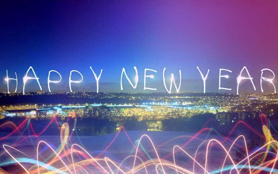 Wir wünschen Ihnen einen guten Rutsch ins neue Jahr 2016!