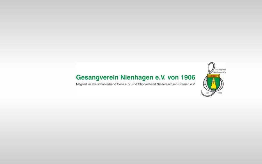Gesangverein Nienhagen: Lindenkonzert am 6. Juli 2019