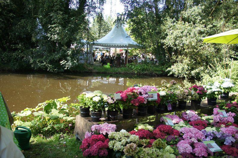 Ausstellung Gourmet & Garden lockte wieder viele Besucher an