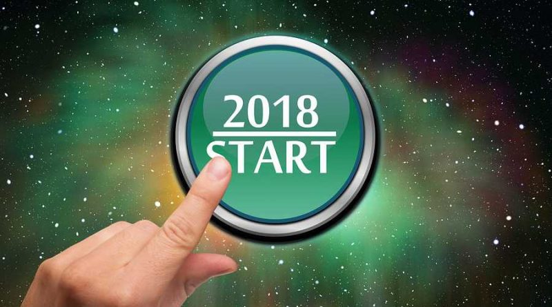 Wir wünschen Ihnen einen guten Rutsch ins neue Jahr 2018! – Celler ...