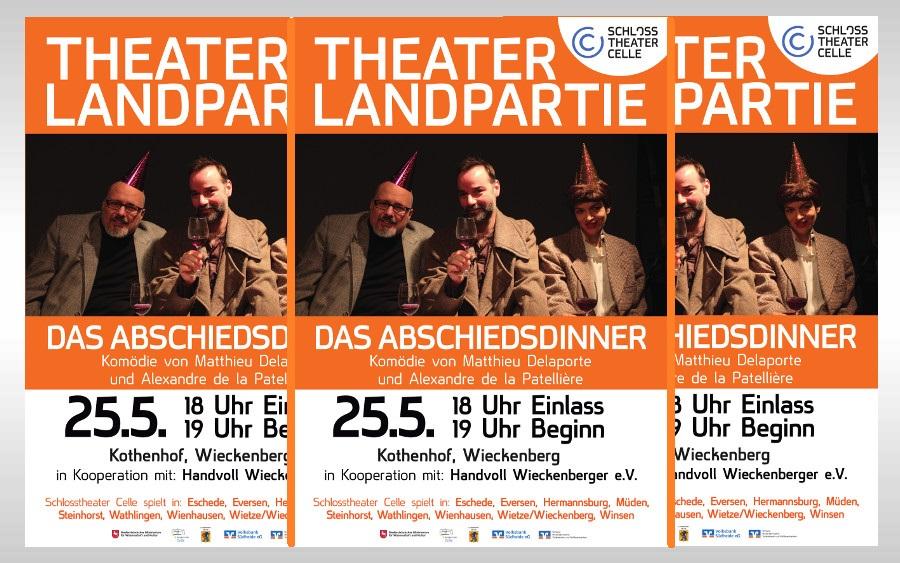 Handvoll Wieckenberger e. V. lädt zum Hoftheater und Hoffest