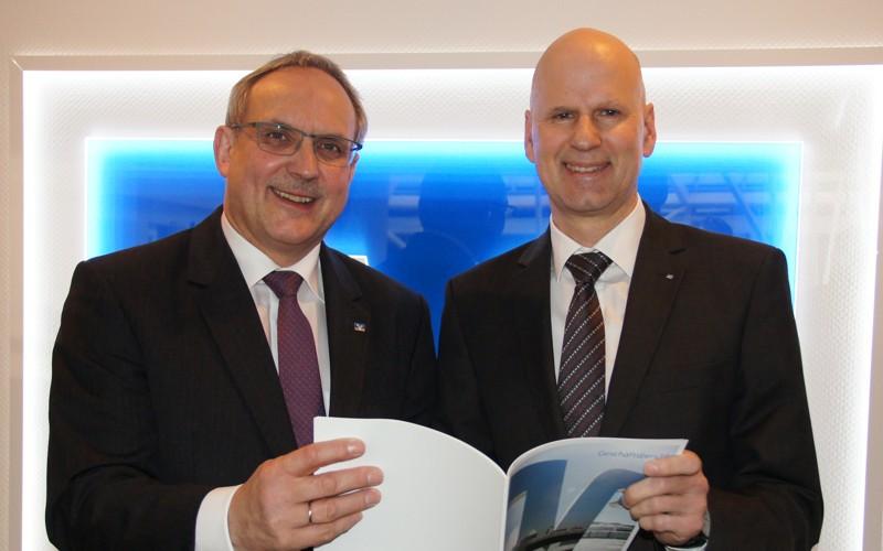 Hannoversche Volksbank: Marktposition kraftvoll ausgebaut