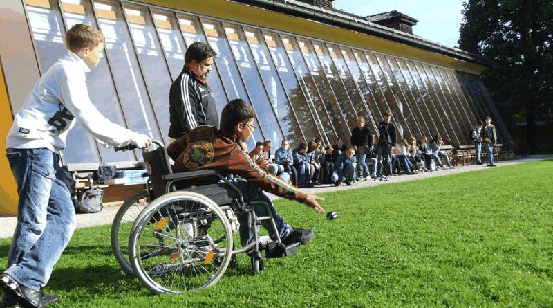 Schulische Inklusion: Auszeichnung für gute Beispiele geplant – SoVD testet Grundschulen auf Barrierefreiheit