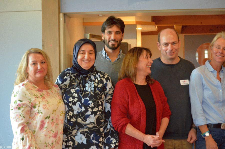 Interkultureller Familiengesundheitstag war gut besucht