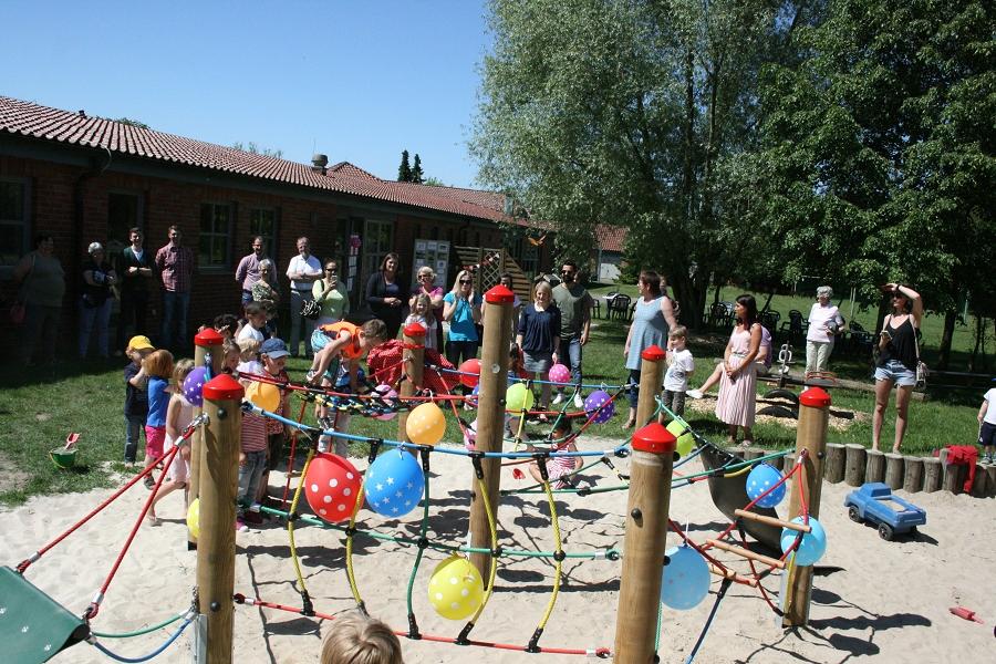 Kindergarten Friedenskirche