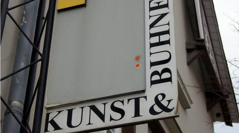 "Initiative möchte ""Kunst & Bühne "" am Nordwall retten"