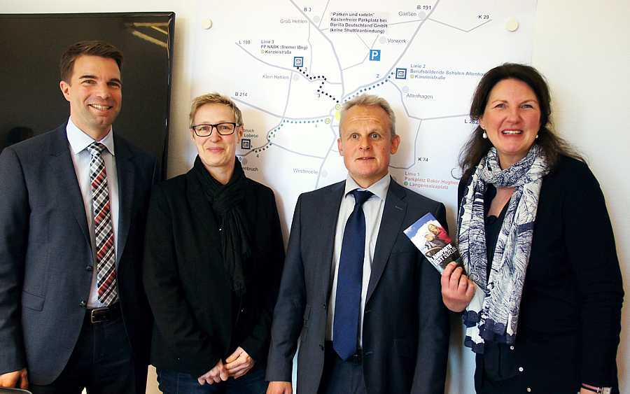 """NDR """"Landpartie""""-Fest kommt am 20. und 21. Mai nach Celle – 50.000 Besucher werden erwartet"""
