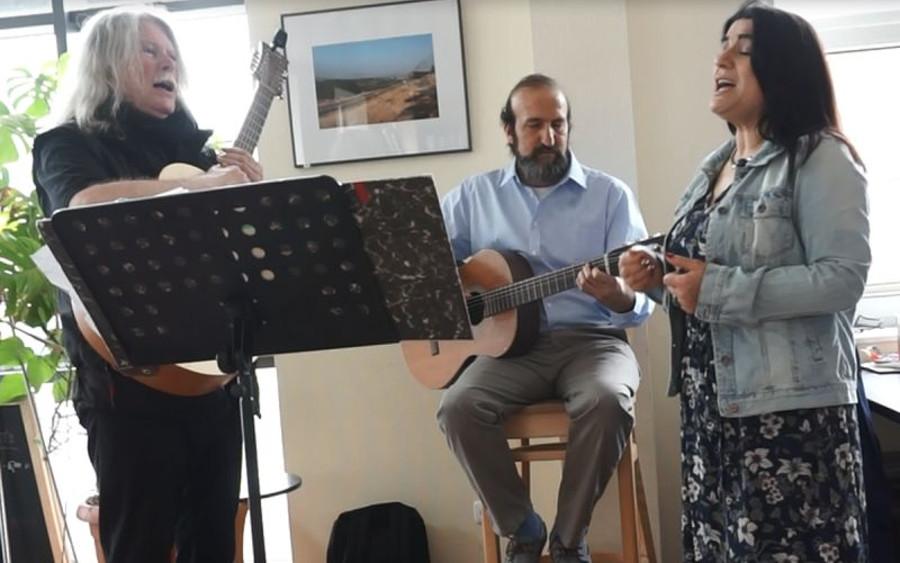 Music Across Borders