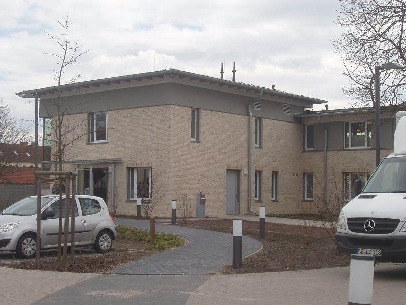 Neues Wohnheim der Lobetalarbeit wurde heute feierlich eröffnet
