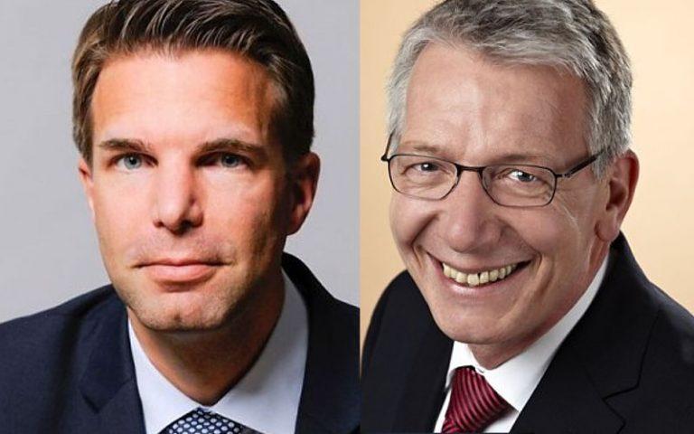 Einer wird gewinnen: Wahlaufruf der OB-Kandidaten zur Stichwahl
