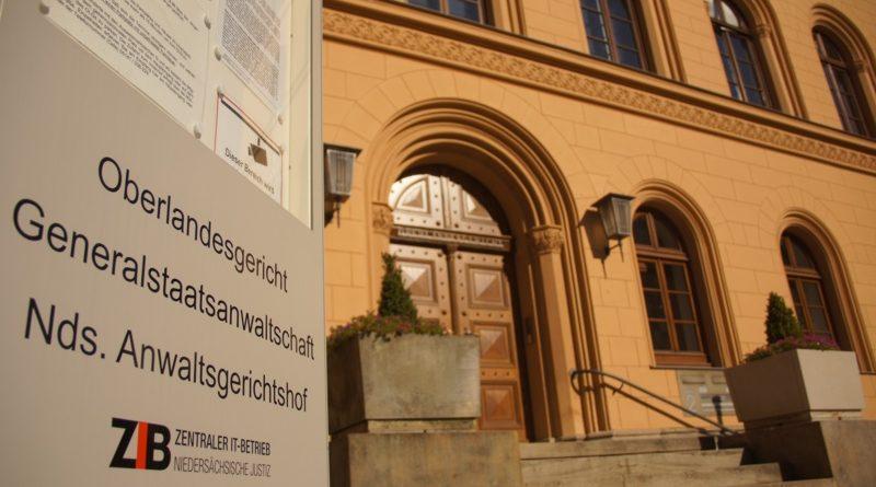 Die Weichen stehen gut: Neuer Staatschutzsaal für Celle in greifbarer Nähe