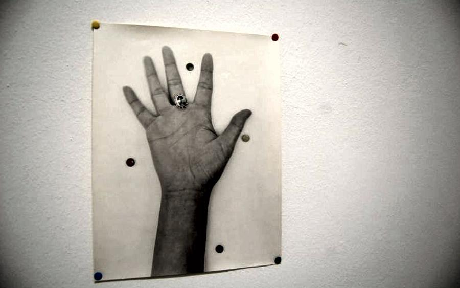 """""""Petra Kaltenmorgen. Stand der Dinge"""" – Kunstausstellung im Sprengel Museum"""