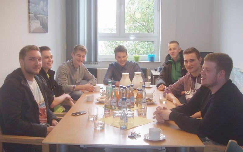 Projekt Ausbildungsbotschafter startet eine neue Runde im Landkreis Celle