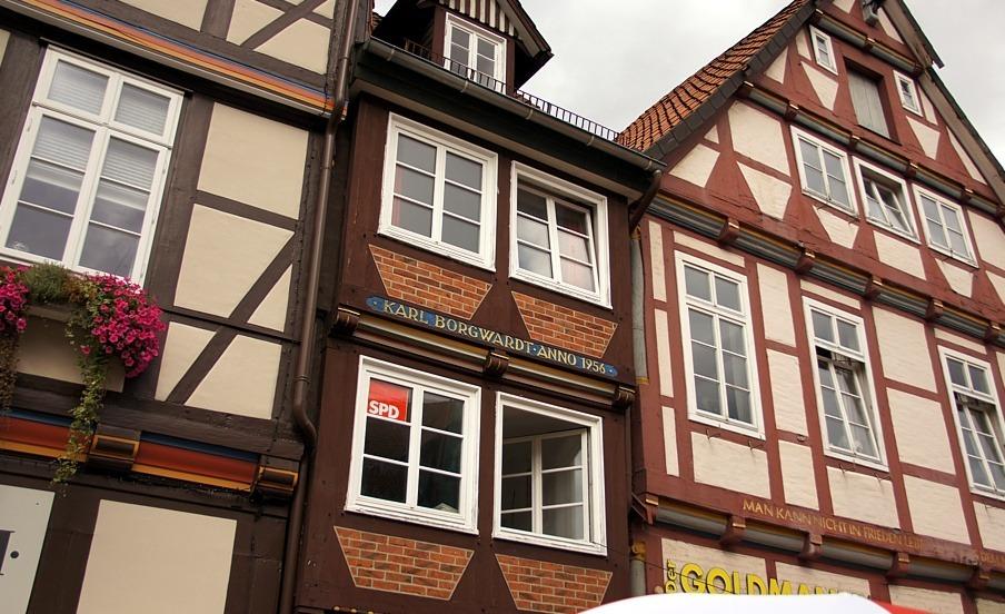 Bürgersprechstunde der SPD-Fraktion im Rat der Stadt Celle