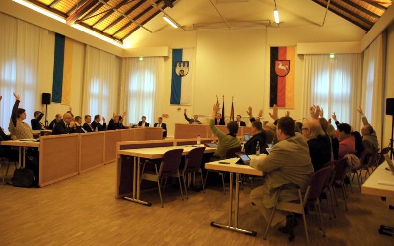 Rat beschließt Haushaltssicherungskonzept
