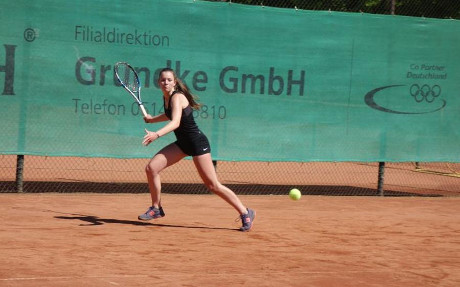 Tennis: Westerceller Nordligadamen spüren die englischen Wochen