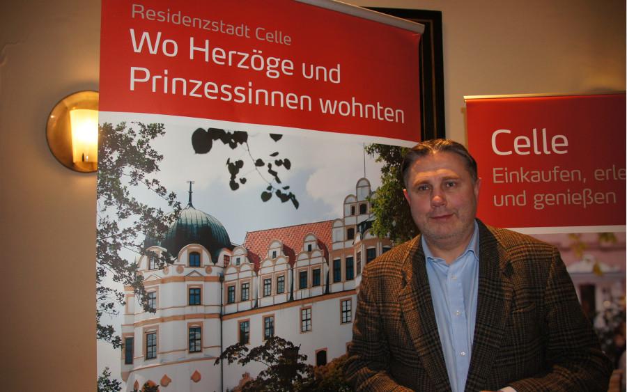 Tourismus-Pläne für Celle: Ein neues Bild von Celle schaffen