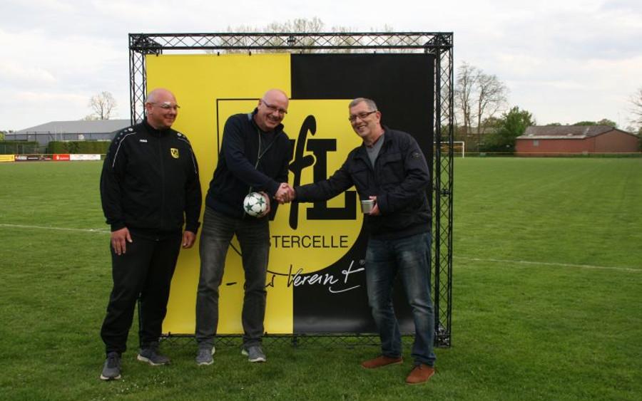 Uwe Gebhardt mit DFB-Ehrenamtspreis ausgezeichnet