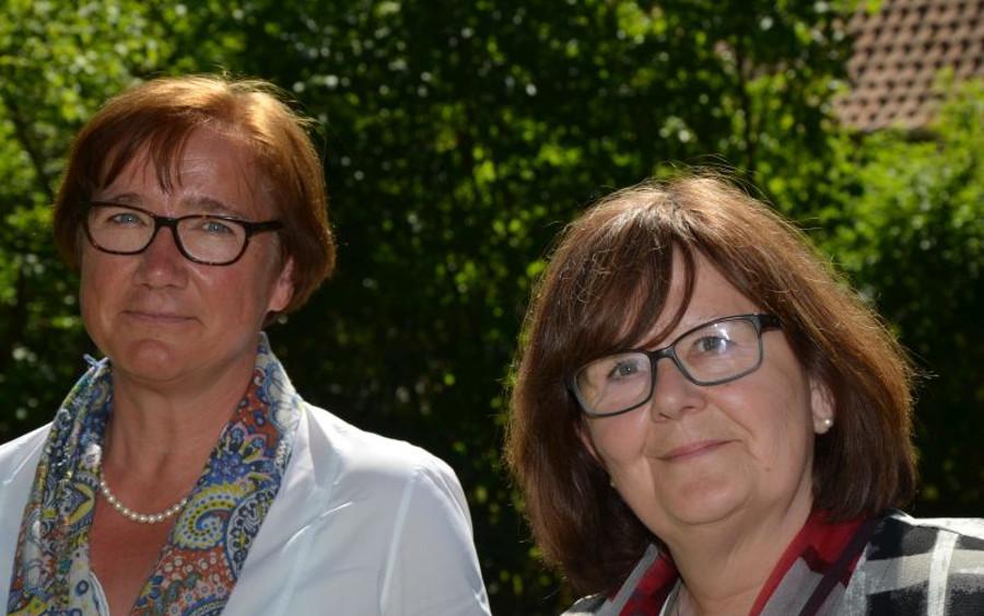 Vorstand der Lobetalarbeit ist vollständig – Christine Petersen und Ulrike Drömann bilden gemeinsam Vorstandsspitze