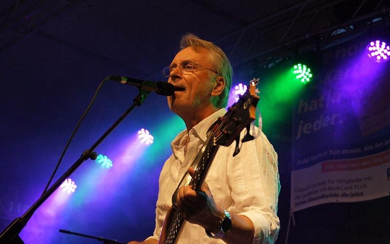 Wathlinger Musikfestival ein voller Erfolg