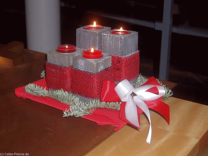 Weihnachten im Allgemeinen Krankenhaus Celle
