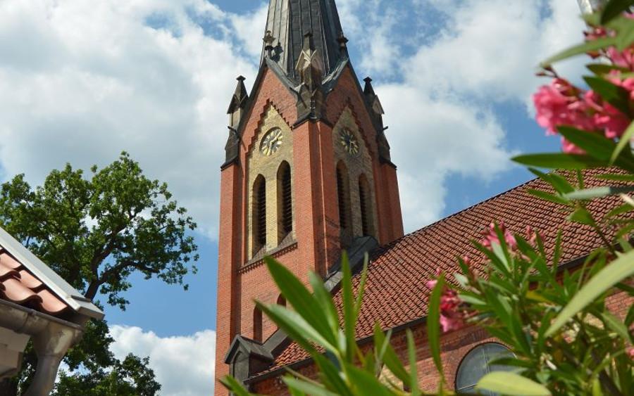 Musikalischer Abendgottesdienst in der Neuenhäuser Kirche
