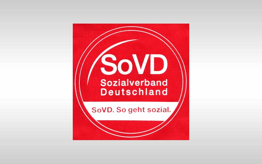 Info-Veranstaltung beim SoVD-Ortsverband