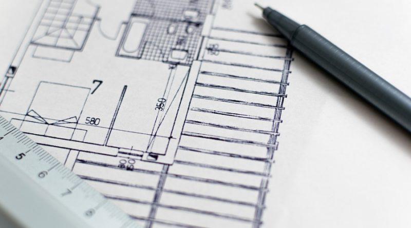 Bauausschuss gibt grünes Licht für den Ausbau des Nordwalls