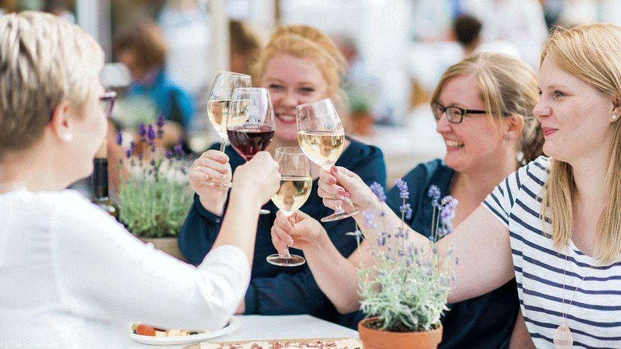 Celler Weinmarkt vom 25. Juli – 29. Juli 2018
